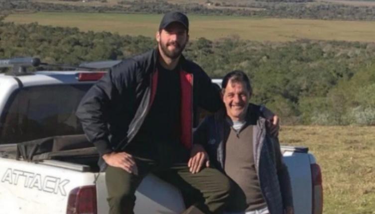 Таткото на Алисон Бекер се удави во езеро во Бразил