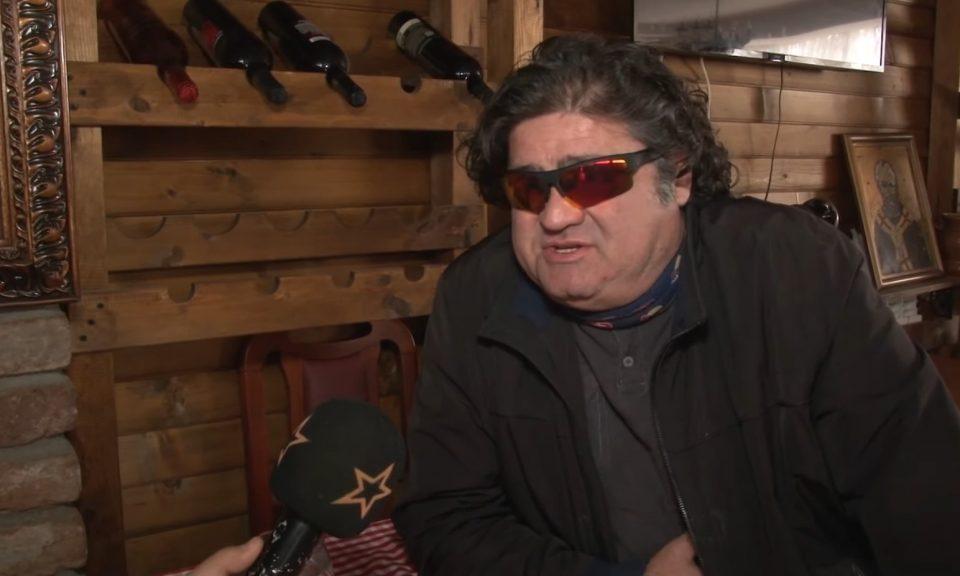Наум Петрески: Загубив 70.000 евра, живеам од платата на сопругата и пензијата на мајка ми