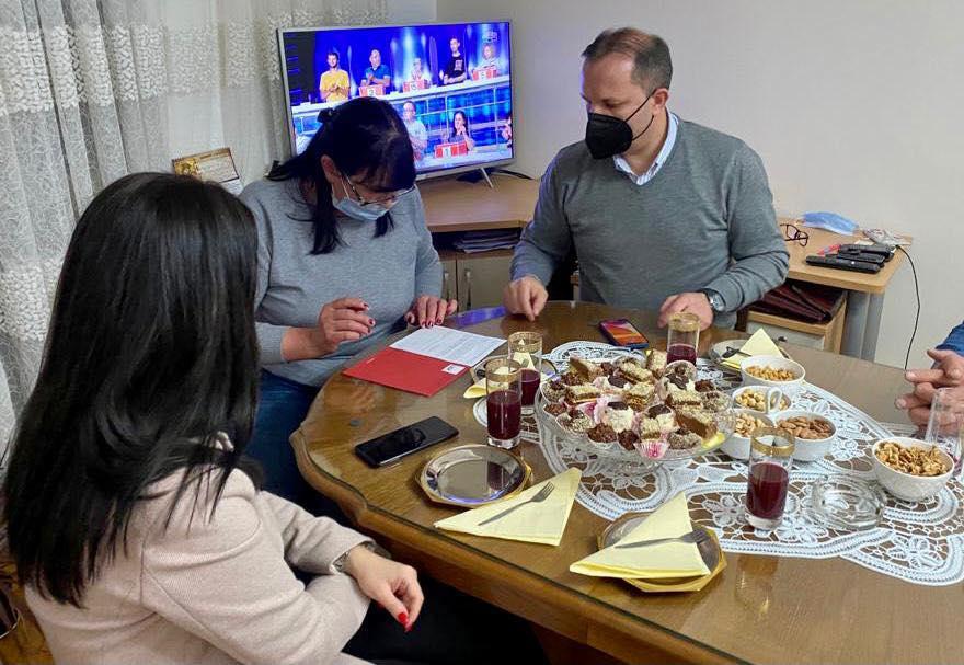 ВМРО-ДПМНЕ: Спасовски да си даде оставка веднаш