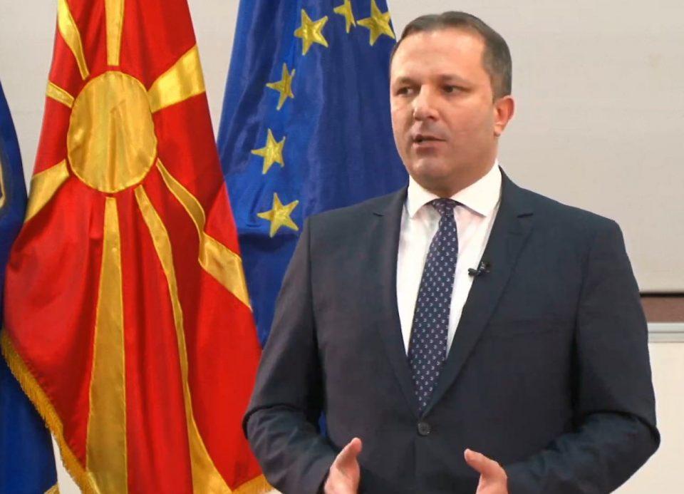 Спасовски: Ќе формираме посебна единица за борба против родово насилство