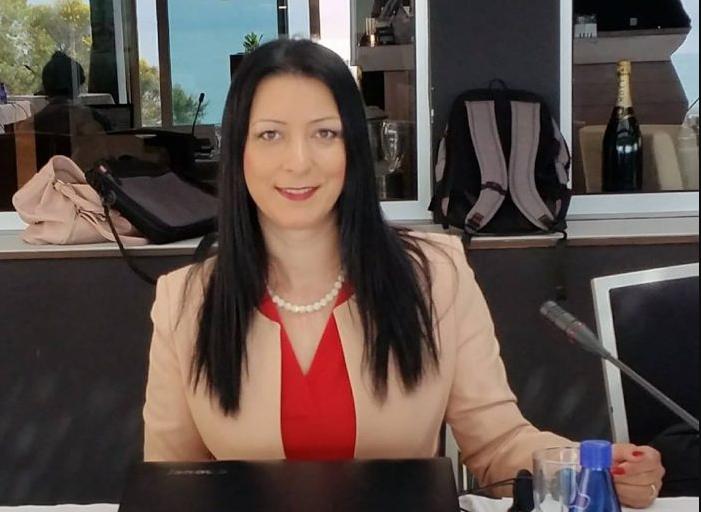 """Судијката Ристова до власта: Не се фалете со пресудата за """"Таргет-Тврдина"""", тоа е независна судска одлука, а не ваше дело"""