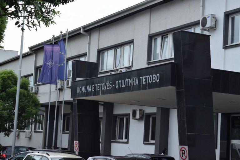 """Тетово има три пати повеќе """"општинари"""" од Гостивар, а само 2.000 жители повеќе"""