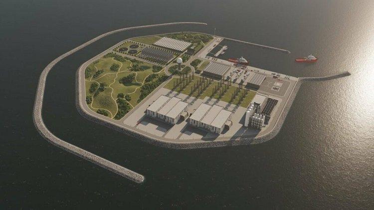 Ќе носи зелена енергија од ветерници за три милиони домаќинства – Данска го гради првиот енергетски остров