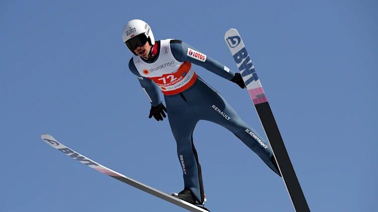 Полјакот Пјотр Жила светски шампион во ски-скокови на малата скокалница во Оберздорф