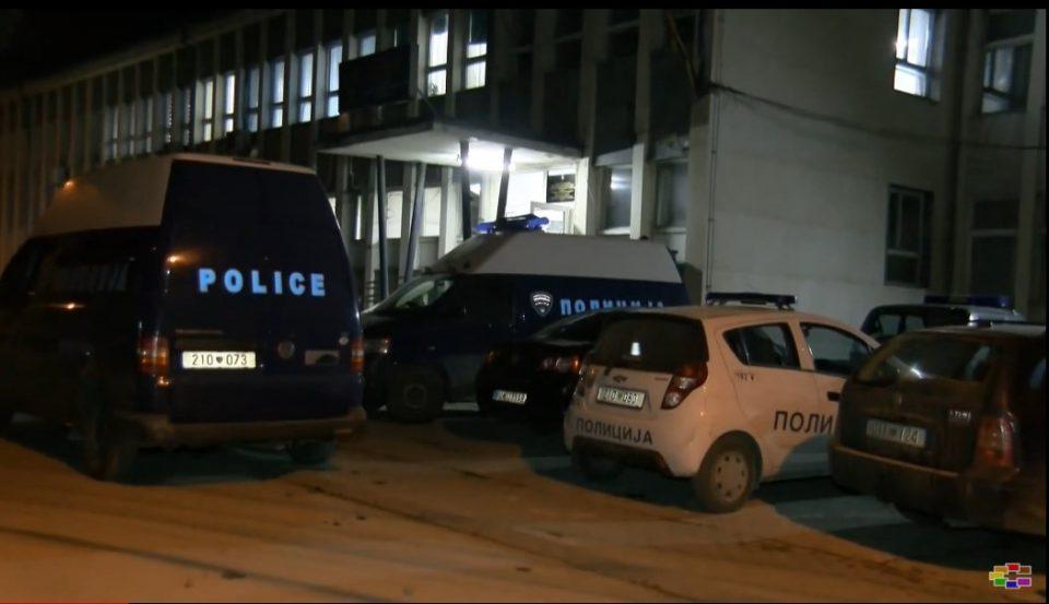 Тројца приведени за запалениот автомобил на полициски инспектор