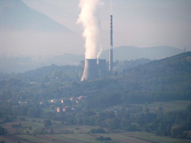 ДИЖС: РЕК Осломеј е голем загадувач и мора да се услогласи со еко стандардите