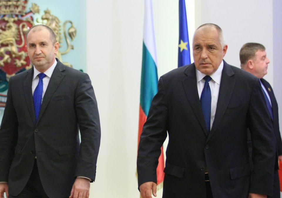 Румен Радев: Граѓаните со бугарски пасош во Македонија не се чувствуваат како граѓани со самодоверба