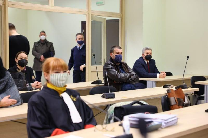 Рускоска не дозволуваше на Иванов да му поставуваат прашања – биле политички констатации