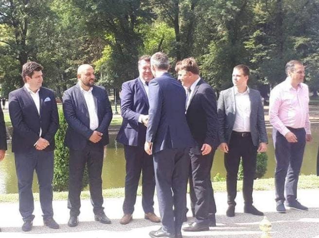 Кандидатурите на Шилегов, Богдановиќ и Богоев на стаклени нозе: Се разгоре силна внатрепартиска борба во СДСМ по изјавата на Заев