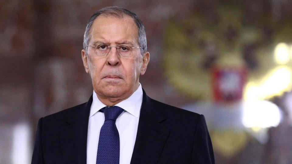 Лавров: Русија е подготвена да ги прекине односите со ЕУ