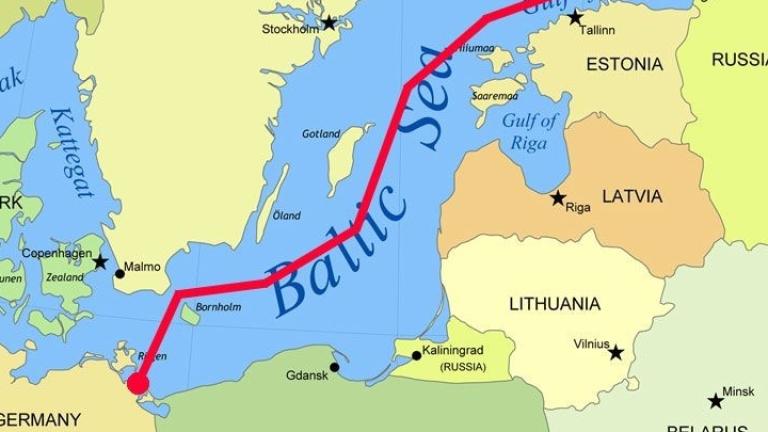Поради Навални: Франција бара Германија да се откаже од Северен поток 2