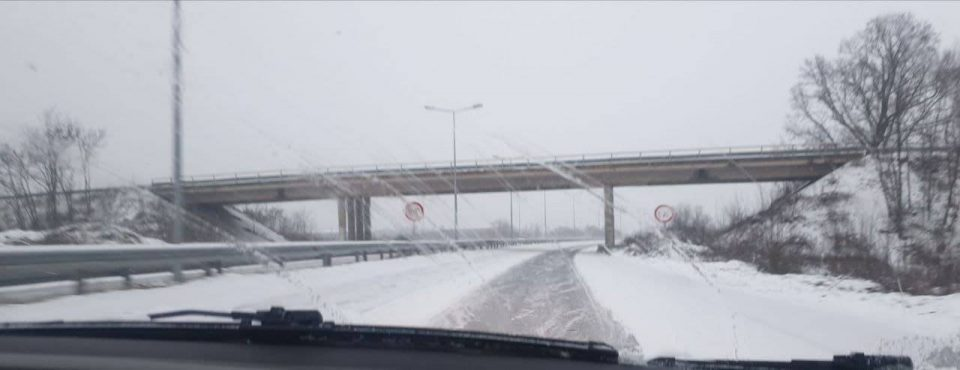 Ангелов: Јас не видов ниту еден изненаден годинава од снегот