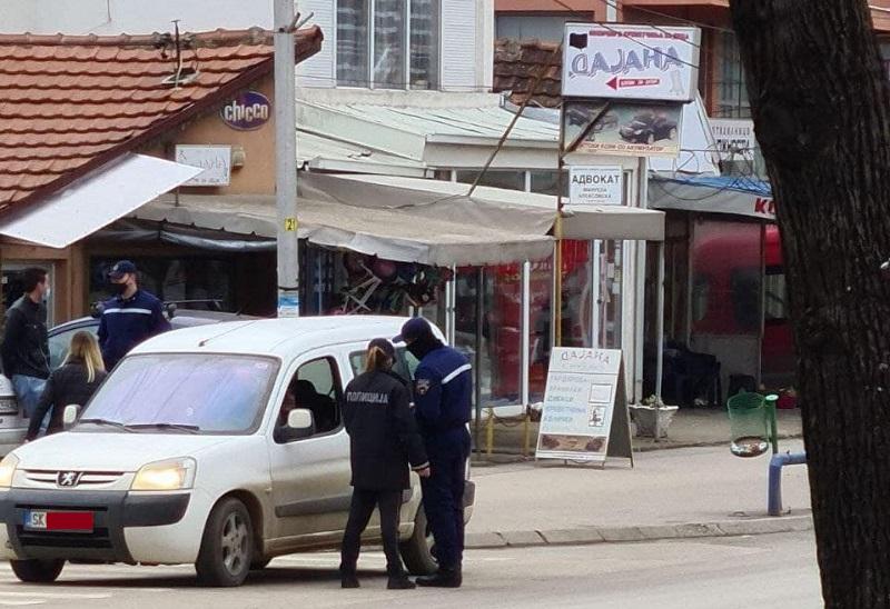 Штом Спасовски се фали, мора да е лага: Еве колку е суспендирана полицајката што зела мито