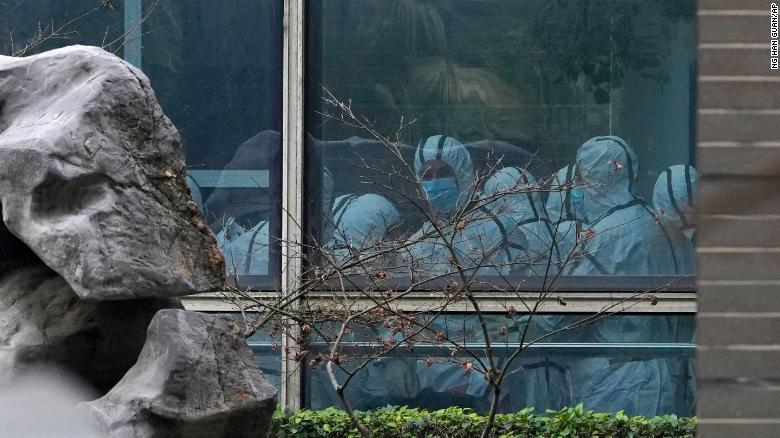 Ќе се доиспитува нулта пациентот, како и трговците од пазарот во Вухан: СЗО со прелиминарен извештај за потеклото на коронавирусот
