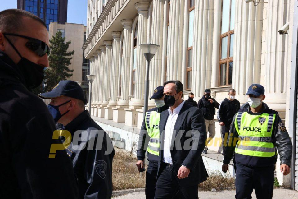 Заев за бегството на Мијалков: Бев дел од истрагата, но не знам дали е завршена