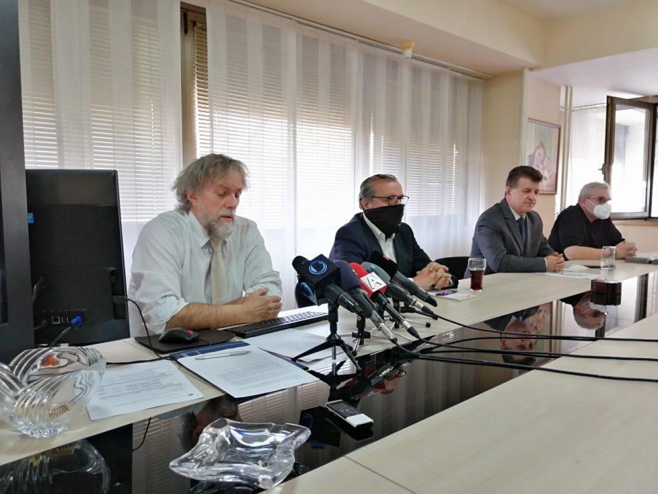 Костовски и тројца бизнисмени обвинија: Сите патишта водат кон Комерцијална банка