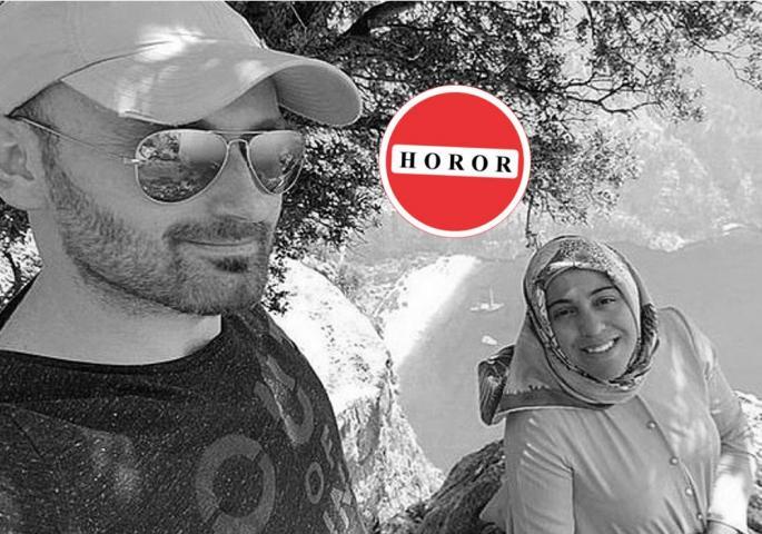 Убиство ја потресе Турција: Правеле селфи, па ја турнал трудната сопруга од карпа за животното осигурување