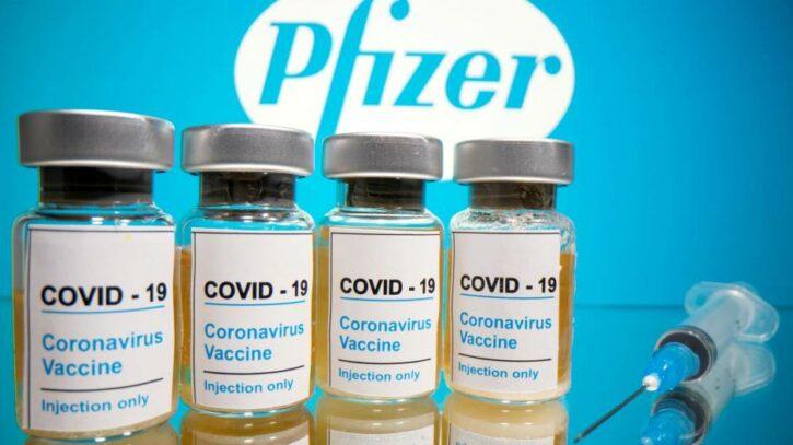 Македонија ќе добие 100.620 дози од вакцината на Фајзер