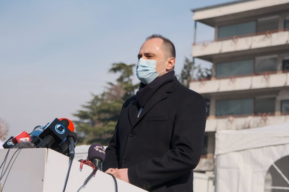 Филипче ќе поднесе тужба против пратеникот Лефков
