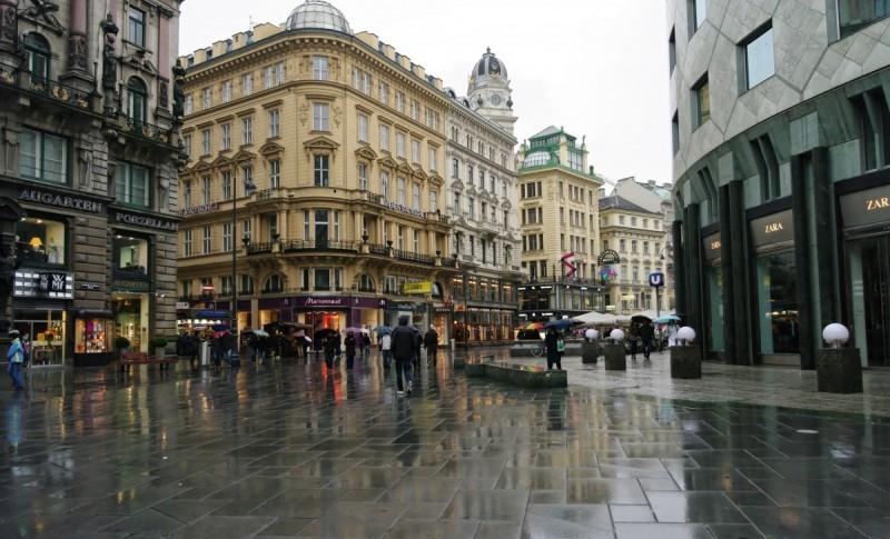 Карантинот во Виена продолжен до 11 април
