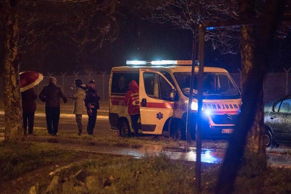 Со шест куршума изрешетана девојка во Врање