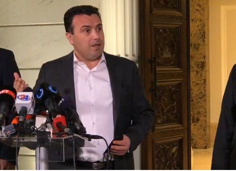Цуцуловски: Господинот Заев треба да каже каде биле службите кои не успеале да го детектираат болниот или неболниот Мијалков