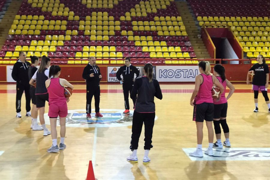 Поради позитвни случаи на корона, женската кошаркарска репрезентација го пропушта квалификацискиот турнир