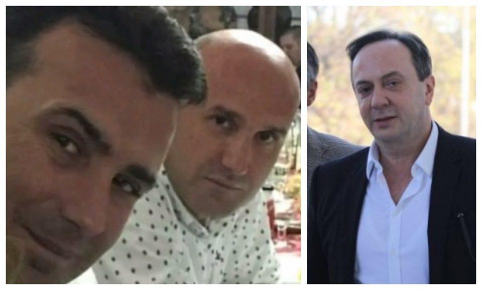 ВМРО-ДПМНЕ: Крими коалицијата Заев – Мијалков е виновна за корупцијата во која тонеме