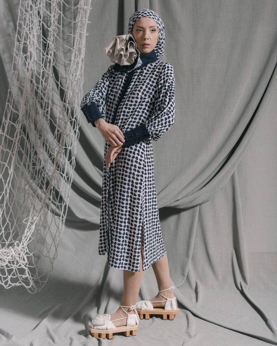 Модната дизајнерка Евгенија Зафировска има нова колекција