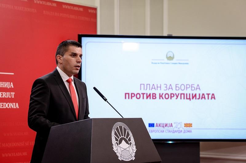 Николовски: Сè е нормално во парламентарното мнозинство, ќе продолжи да расте