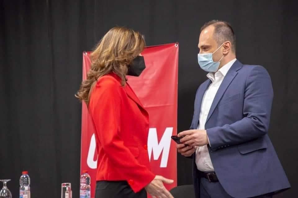 Филипче: Со измените на Законот за абортус, волјата на жената е ставена на прво место