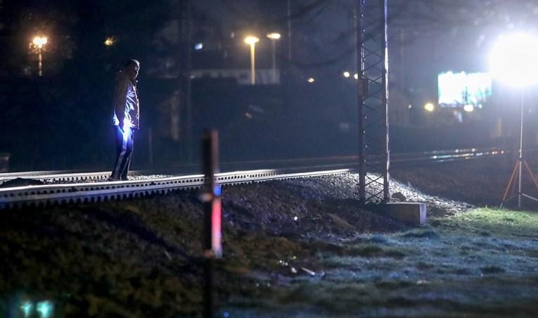 Тело на жена пронајдено во стан, мртов маж најден на пругата кај Загреб