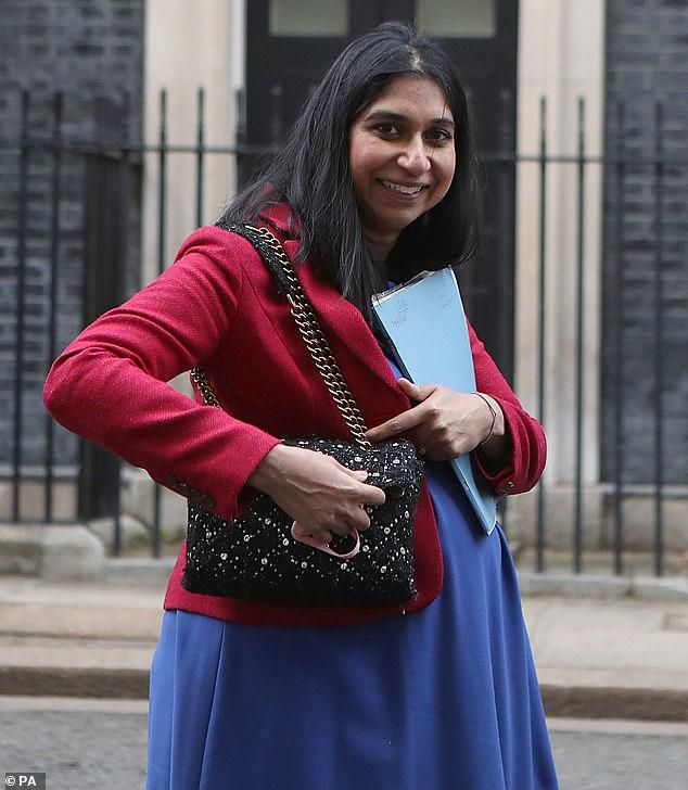 Првпат во британската историја: Државната обвинителка ќе земе породилно отсуство и ќе ја задржи функцијата