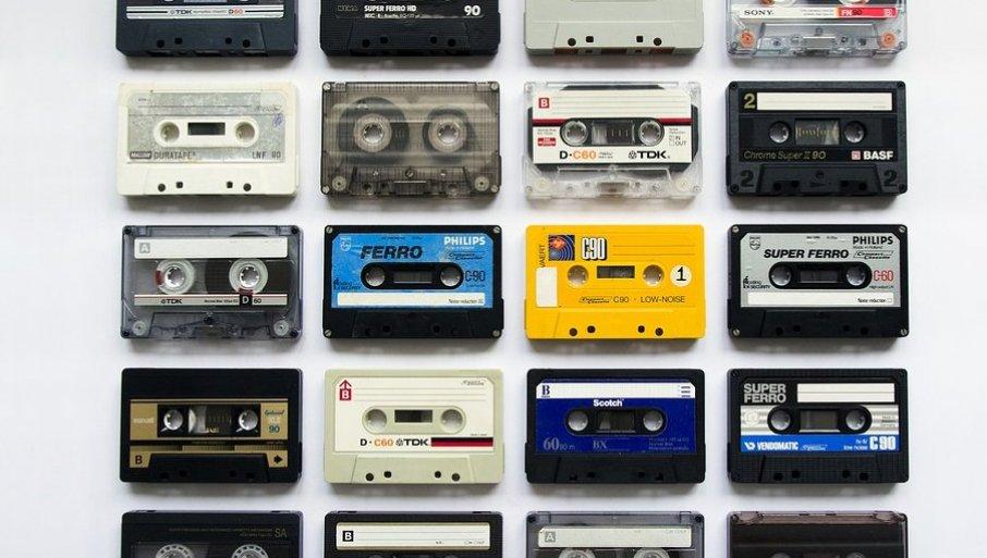 Почина човекот кој ја создаде првата аудуио касета