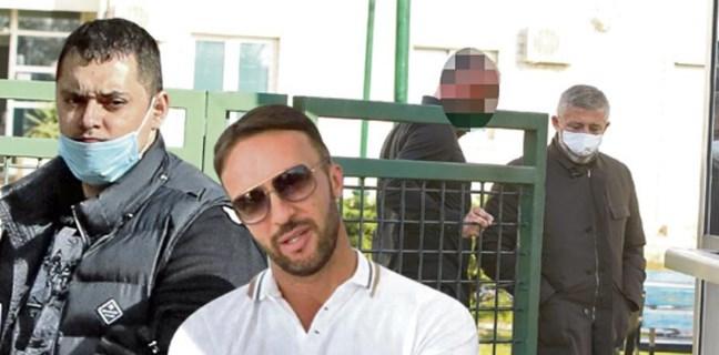 Првиот човек на Фудбалската федерација на Србија го поврзал Аца Босанац со Веља невоља