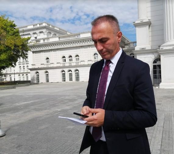 Груби:  Го видовме хоророт во Тетово, утре итен состанок во Скопје