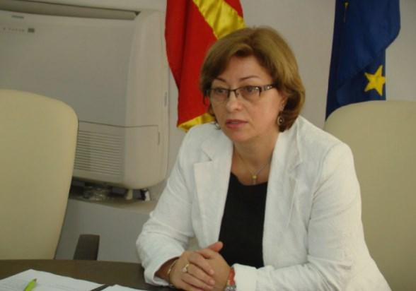 Новковска: Пописот го сведува македонскиот народ на севрномакедонска етничка група