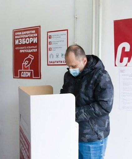 Филипче: Секогаш ќе бидам на страната на граѓаните и ќе се борам со пандемијата