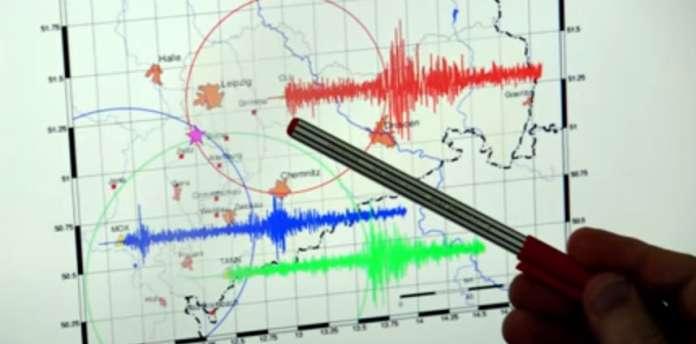 Нов земјотрес со јачина од 4,4 степени ја погоди Грција
