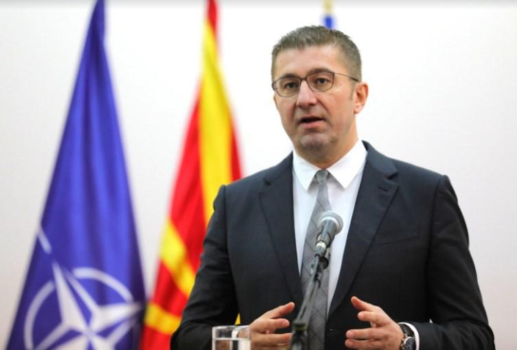 Мицкоски: ВМРО-ДПМНЕ поддржува изградба на Клинички центар, но само со дисперзиран проект направен преку транспарентна методологија и постапка