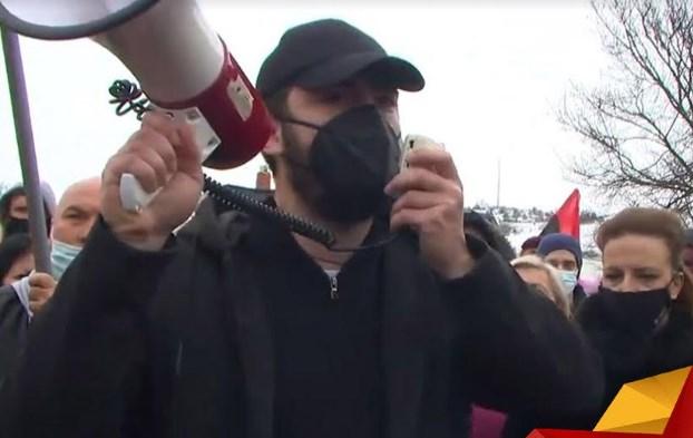 Македонија ќе ги надживее овие јаничари кои ја парчосуваат Македонија