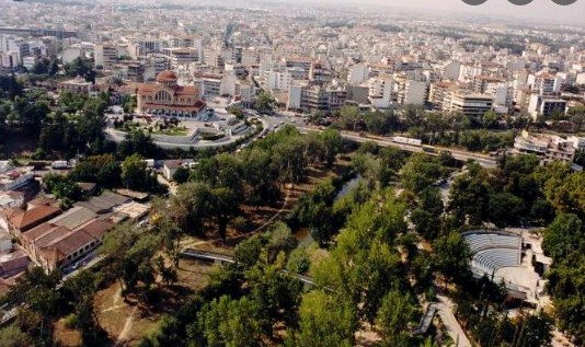 Грчкиот земјотрес кај нас со јачина од 4 степени