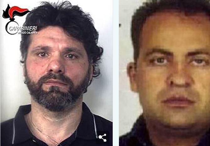Го сокрил лицето, го издале тетоважите: Уапсен италијански мафијаш, објавувал готварски видеа на Јутјуб