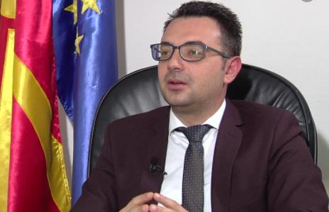 Арменд Арслани е нов директор на струшката болница