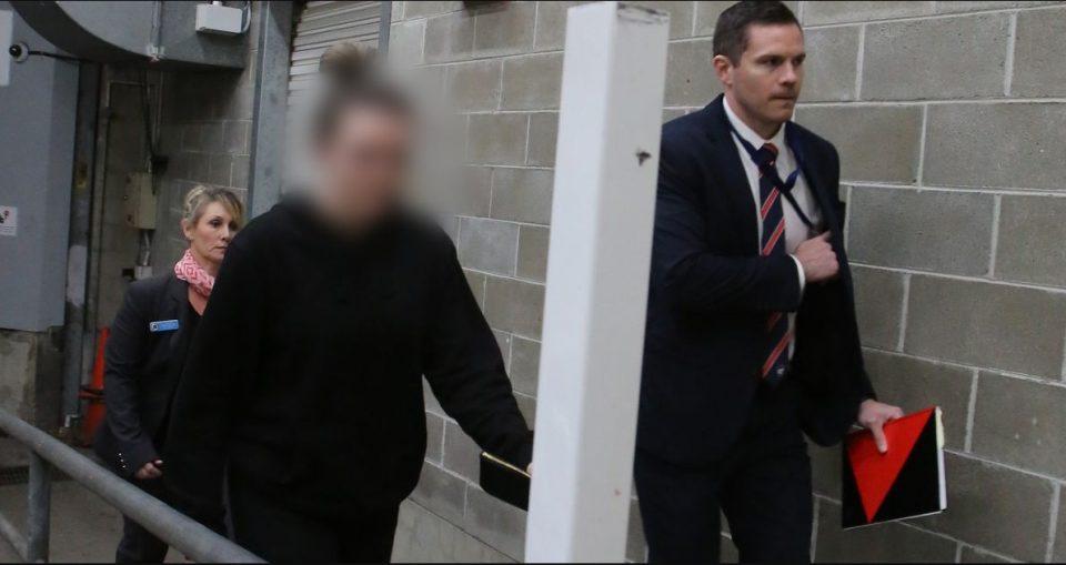 Наставничка обвинета за сексуално злоставување на 14-годишен ученик