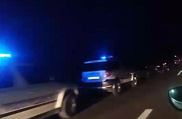 34-годишен битолчанец загина откако со возило излета од пат