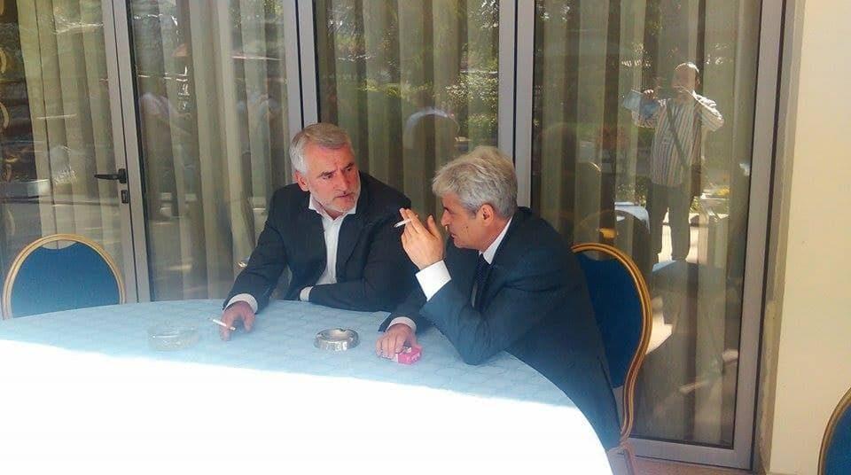 Тачи избра кандидат за градоначалник на Тетово – Коалиција со сите, освен со ДУИ
