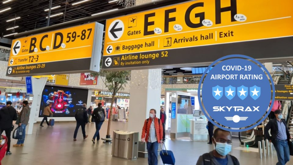 Мерката ја загуби делотворноста: Холандија повторно ги отвора авиолиниите кон Велика Британија
