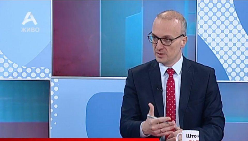 Милошоски: Конфликтот помеѓу Филипче и Пендаровски е од повеќе реален