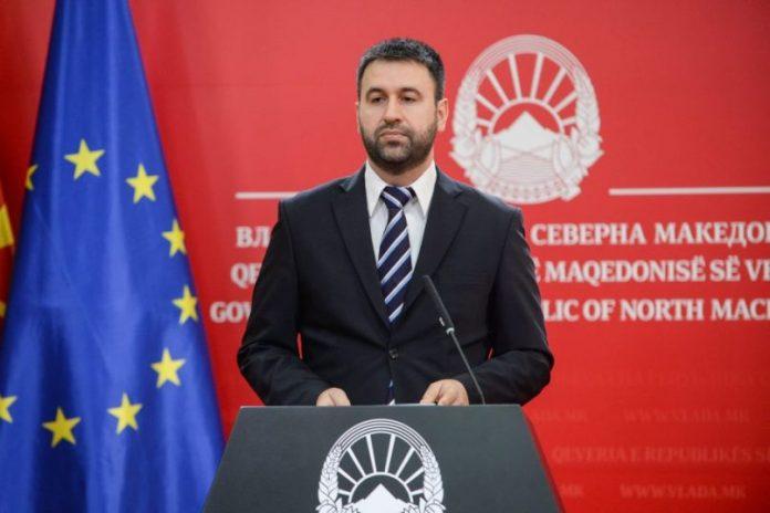 Безобразно конструирана лага од страв и завист: Министерот Хоџа демантира дека потрошил 22.000 евра за ручеци